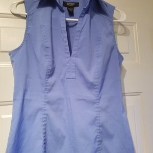 Hard to find Express stretch blouse